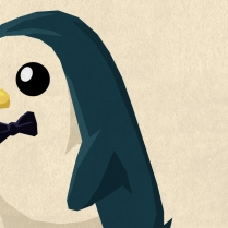 Adventure Time Gunter