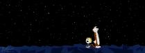 Calvin and Hobbes 2