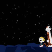 Calvin and Hobbes 2
