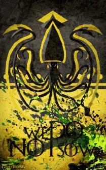 Greyjoy Poster
