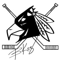 Hawks-Tattoo