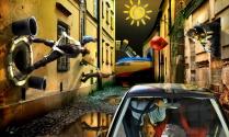 Surrealism - 1 -1