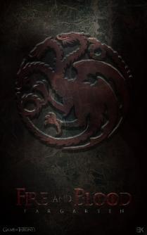 Targaryen Poster1