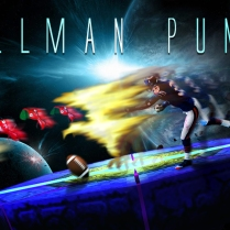 Tillman Punch 2