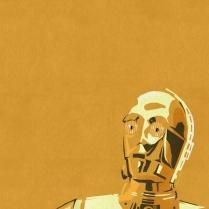 C3PO Wallpaper