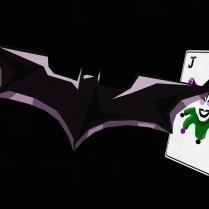 Joker Wall