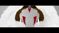 Mononoke Wall