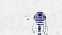R2D2 Wallpaper