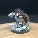 Miniature Courtesy of WizKids Miniatures; Paint job by Me