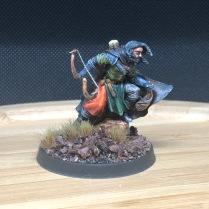 Miniature Courtesy of Dark Sword Miniatures; Paint job by Me